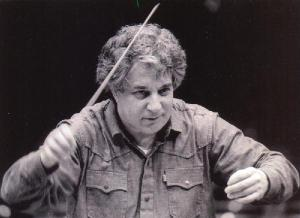Yuri Ahronovich nel 1986