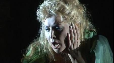"Maria Guleghina: ""La mamma morta..."""