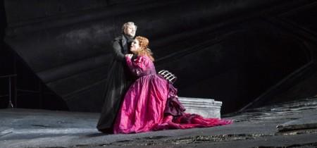 Scena dall'opera ©Pietro Paolini
