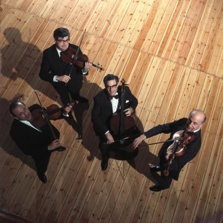 quartet500